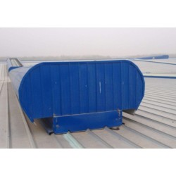 定制 WZT系列屋顶式自然通风器厂房, WZT