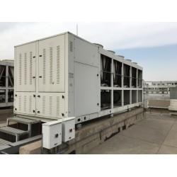 张家口地源热泵/空气源热泵安装