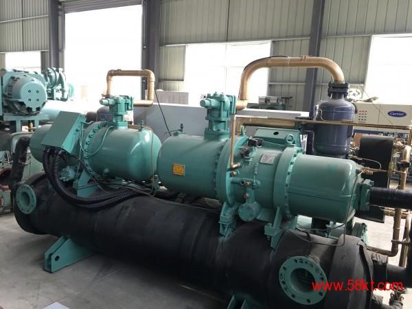河北地源热泵中央空调安装