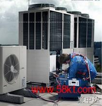 宁波开利空调内机风机不起动是什么原因