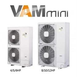 日立VAMmini系列中央空调