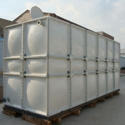 AKSX型不锈钢焊接水箱