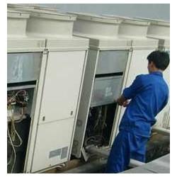 宁波约克中央水冷空调维修