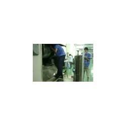 宁波格力中央水冷空调维修维修清洗保养