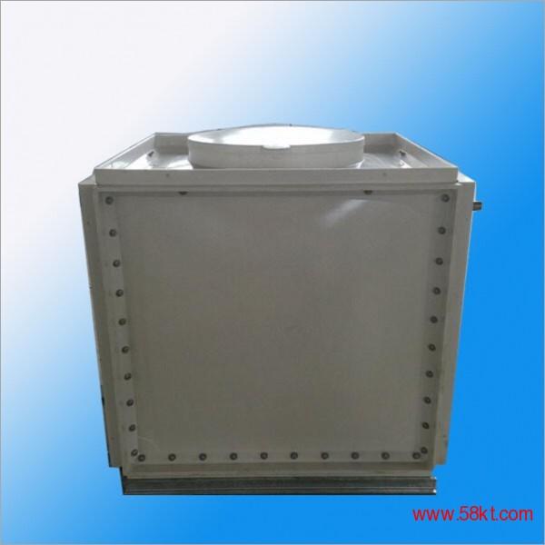 组合式喷塑钢板水箱