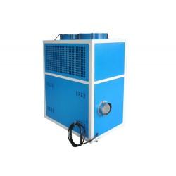 工业风冷式冷气机