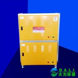 重庆低空直排油烟净化器