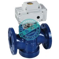 动态平衡电动调节阀EDRV, 质量保证
