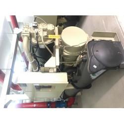 特灵螺杆式热泵机组保养, 厂家,清洗保养大修