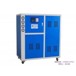 低温冷冻水循环机