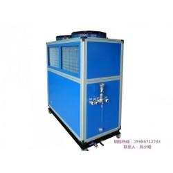 风冷式循环水冷却机