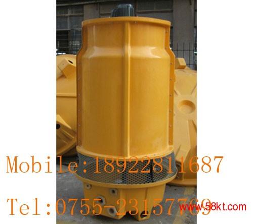 广西南宁武鸣15T玻璃钢冷却塔 冷水塔