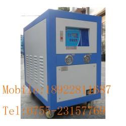 江苏南京8HP水冷式冷水机 冷冻机