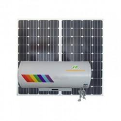 光伏热水器, 太阳能、电能两用热水器