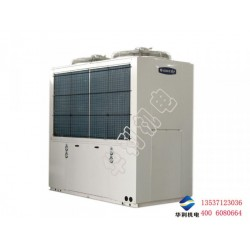 D系列模块化风冷冷水机组, 制冷制热中央空调