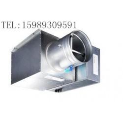 妥思TVS VAV变风量系统空调末端方案