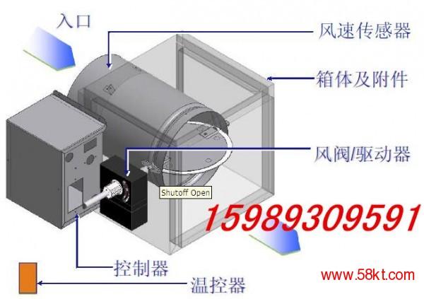 江森 VAV全空气变风量系统标准规范