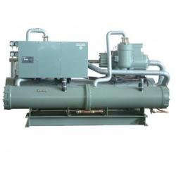 东莞A系列水冷式冷水机组