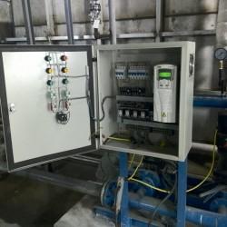 中央空调全自动定压补水装置