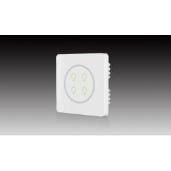 zigbee智能灯光控制系统