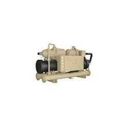 双级压缩和复叠式中低温冷水机组