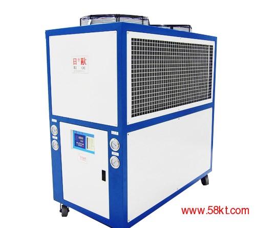 日欧RO-10A风冷式冷水机 工业冷水机