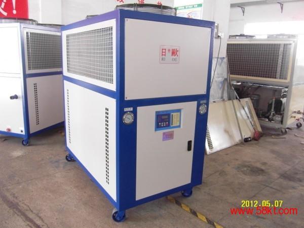 风冷式低温冷水机 食品专用冷水机