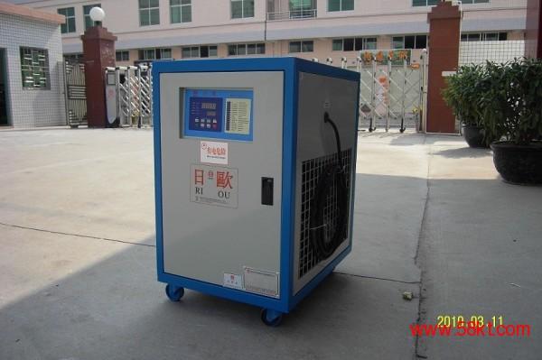 日欧水冷式低温冷水机 冻水机