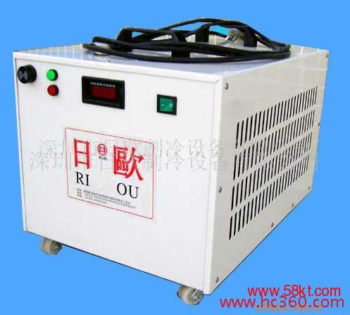 日欧激光冷水机 冷却机
