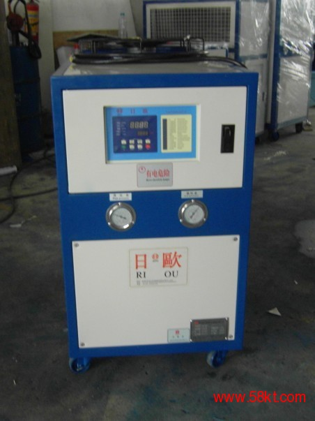 日欧RO-03WK冷油机 工业冷油机