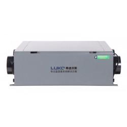 LUKO 新风全热交换双向流除湿系统