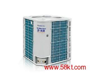上海格力热·水域商用空气能热水器
