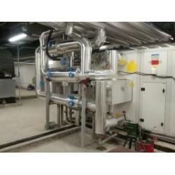 空调机组管道设备保温