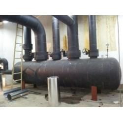中央空调机组管道设备保温