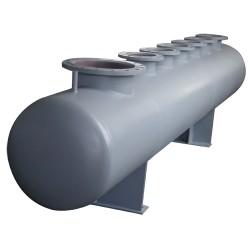 北京分集水器, 空调系统用分集水器