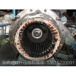 螺杆式压缩机 高效节能 压缩机