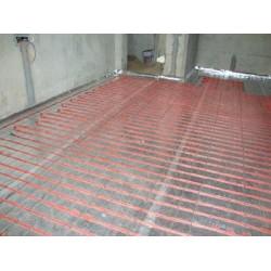 凉山昭地暖安装地暖工程太阳能采暖地暖设备