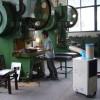 铸造车间员工降温空调 锻造岗位降温冷空调