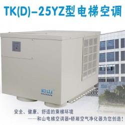 和山TK-25Y单冷型电梯专用空调