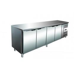 FIRSCOOL商用不锈钢工作台冰箱