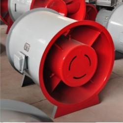 GYF消防排烟风机3C耐高温风机