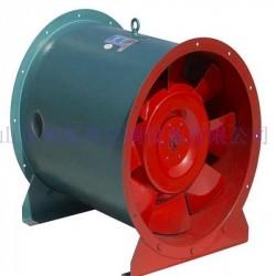 HTF-I高温消防排烟风机