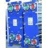 齿轮油的冷却专用可拆型板式冷却器