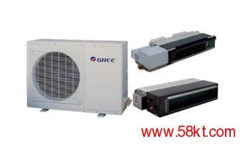 格力空调多联机家用一拖四GMV-H100