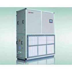 杭州国特中央空调分体全新风立柜式空调机组