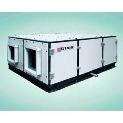 杭州国特中央空调分体全新风组合式空调机组