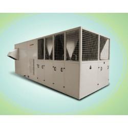 杭州国特中央空调屋顶式标准热泵型空调机组