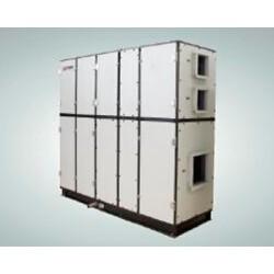 杭州国特中央空调冷凝排风热回收带芯体全新