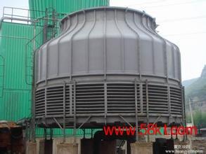 DBNL3-200圆形逆流玻璃钢冷却塔