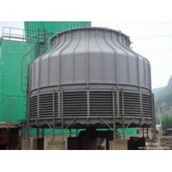 DBNL3-200圆形逆流玻璃钢冷却塔, 圆形逆流玻璃钢冷却塔促销